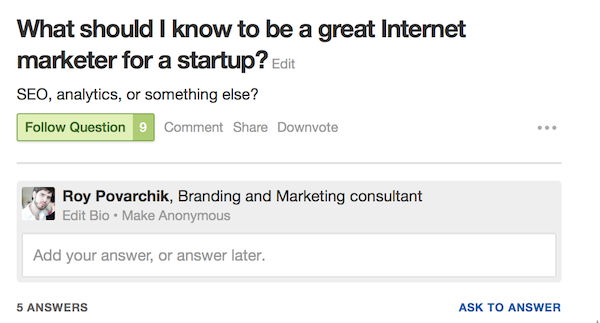 What are the most popular questions on Quora?